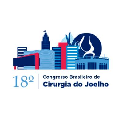18º Congresso Brasileiro de Cirurgia do Joelho