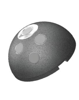 Calota Micro Porous