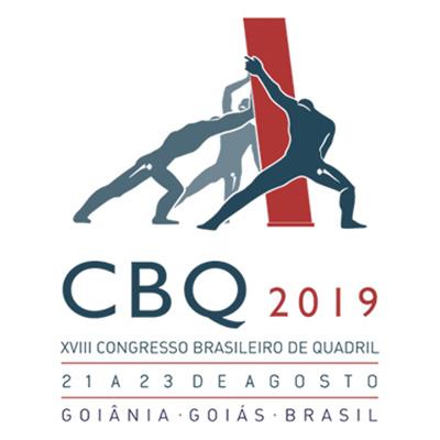 Congresso Brasileiro de Quadril