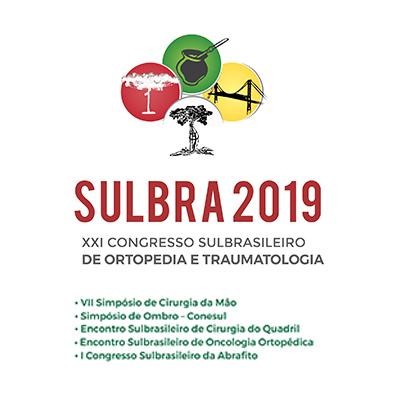 Congresso Sulbrasileiro Ortopedia e Traumatologia