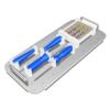 OutIn® - Instrumental para Reconstrução Ligamentar Anatômica