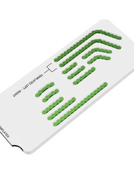 Sistema de Macro Placas 2.4 - Templates