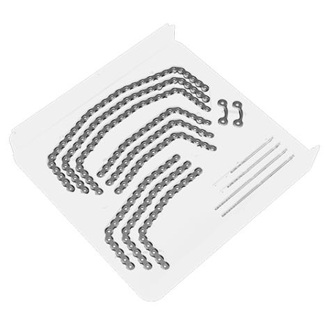 Sistema de Reconstrução Mandibular 2.4