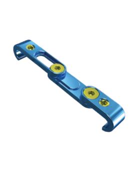 GFE - Gancho Cross Link Cone Morse biarticulado