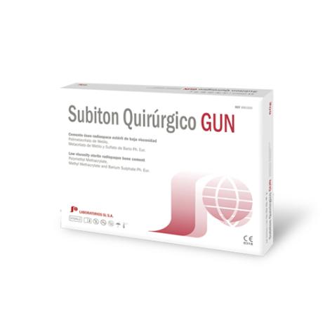 Subiton GUN