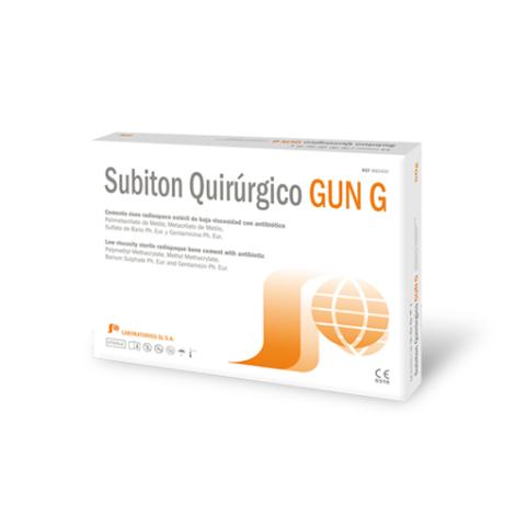Subiton GUN G